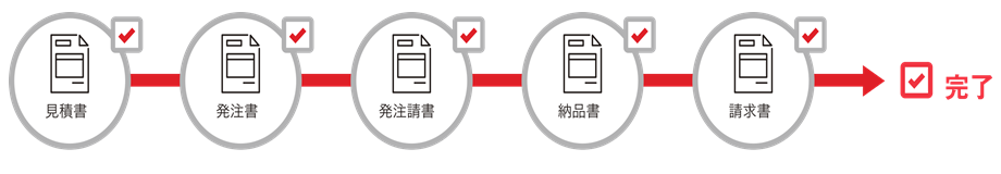 ANDPAD受発注製品詳細3