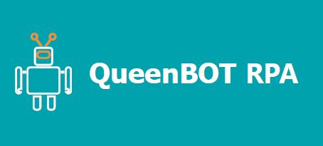 QueenBOT RPA製品詳細1