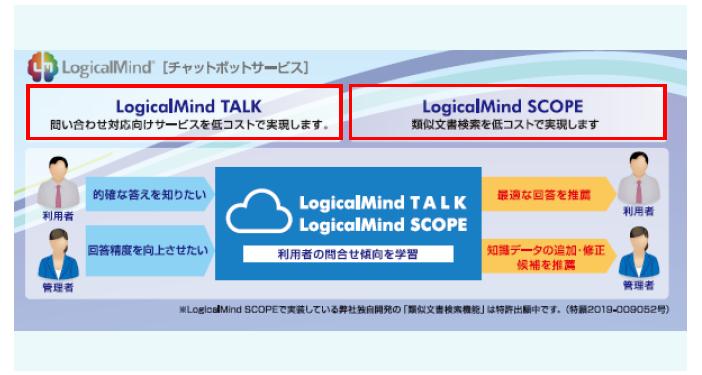 LogicalMind製品詳細2