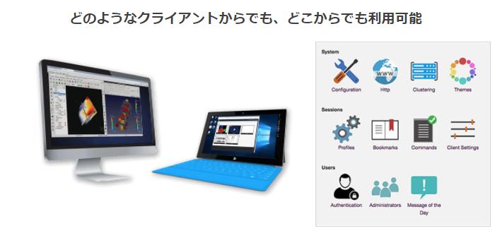 FastX製品詳細3