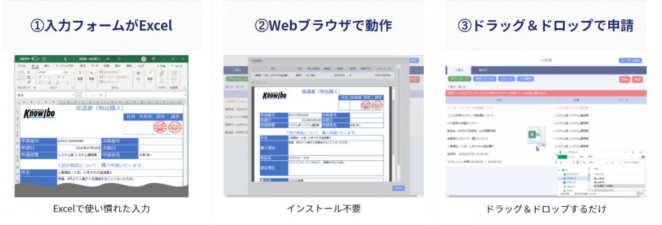 ワークフローEX製品詳細1