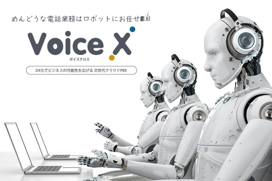 Voice X(ボイスクロス)製品詳細1