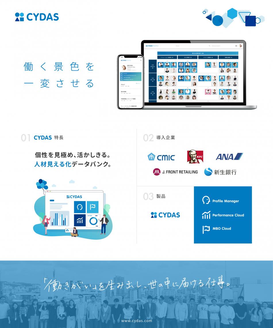 MBO Cloud(サイダス)製品詳細2