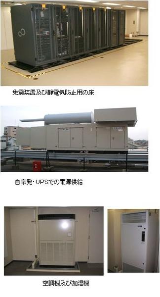 JSS東京IDC製品詳細2