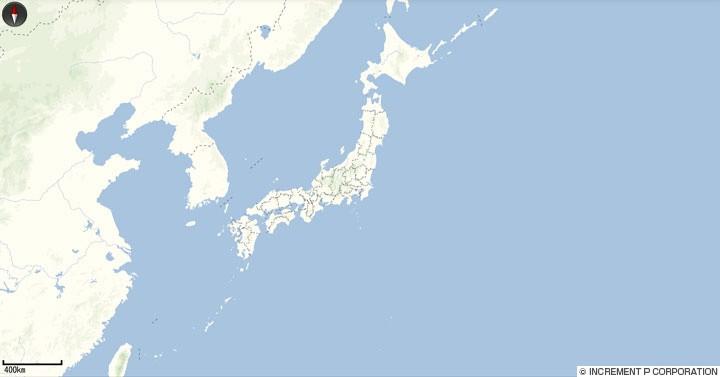 MapFan SDK for Windows製品詳細2
