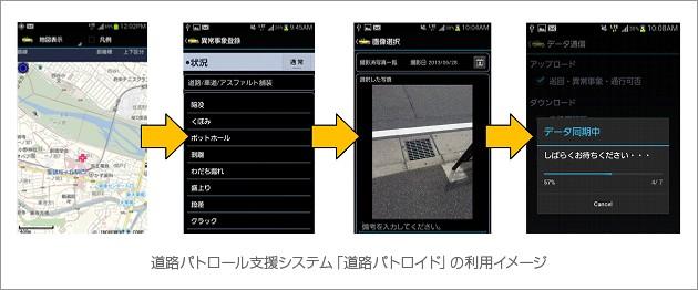 MapFan SDK for Andoroid/iOS導入効果2
