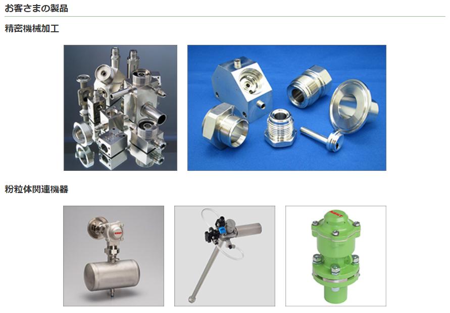 FutureStage クラウド型製造業向け生産管理システム導入効果1