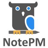 NotePMのロゴ画像