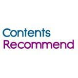 【ECサイト以外・コンテンツサイト・情報サイト向け】Contents Recommend
