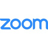 Zoomのロゴ画像