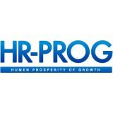 取組姿勢と職務適合性を測定するHR-PROG