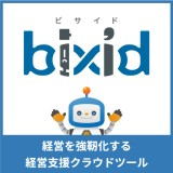 bixidのロゴ画像