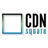 CDN square
