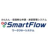 SmartFlowのロゴ画像