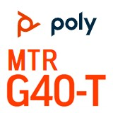 Poly MTR G40-T