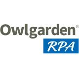 Owlgarden RPAのロゴ画像