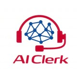 ディー・キュービック株式会社のAI FAQ構築サービスのロゴ画像