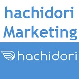 hachidori Marketingのロゴ画像