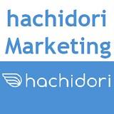 hachidori Marketingのロゴ画像