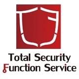 Total Security Function Serviceのロゴ画像