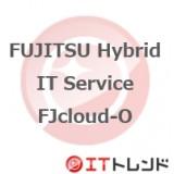 FUJITSU Hybrid IT Service FJcloud-O