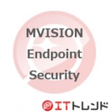 MVISION Endpoint Security