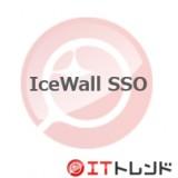 IceWall SSOのロゴ画像