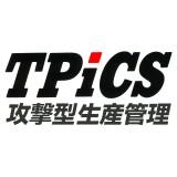 TPiCS-Xのロゴ画像
