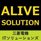 ALIVE SOLUTION TAのロゴ画像