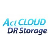 ActCLOUD DR Storage