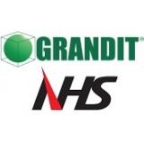 国産Web-ERP GRANDIT素材業向けテンプレート