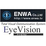 EyeVisionのロゴ画像