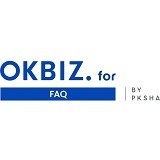 OKBIZ. for FAQ / Helpdesk Support