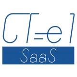 CT-e1/SaaSのロゴ画像