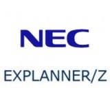 EXPLANNER/Zのロゴ画像