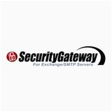 SecurityGateway for Exchange/SMTP servers (スパム対策)
