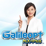 「Galileopt NX-Plus 財務大将(予算管理)」