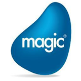 Magic xpi Integration Platformのロゴ画像