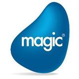 Magic xpi Integration Platformのロゴ画像
