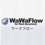 WaWaFlowのロゴ画像
