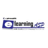 E-learningASPのロゴ画像