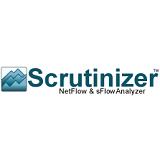 Scrutinizerのロゴ画像