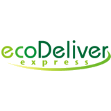 eco Deliver Expressのロゴ画像