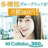 『NI Collabo 360』