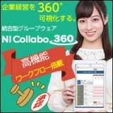「NI Collabo Smart」のロゴ画像