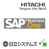 「SAP Business One」のロゴ画像