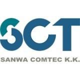 SCT SECURE脆弱性診断のロゴ画像
