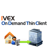 IVEX On Demand Thin Client