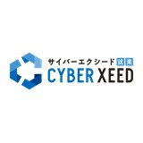 CYBER XEED就業のロゴ画像