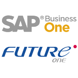 SAP Business Oneのロゴ画像